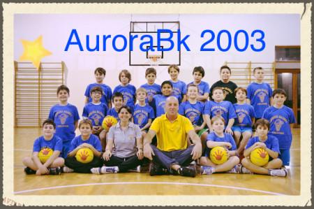 Aquilotti-2003-Aurora-Lavagna