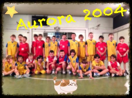 PhotoAquilotti Junior 2004 - Villaggio