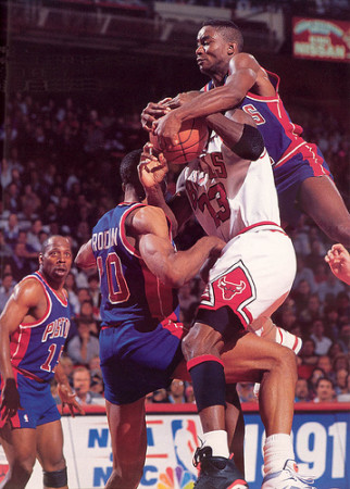 MJ-Clobbered