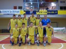 "UNDER 19: IN ""SEMI"" COL BATTICUORE"