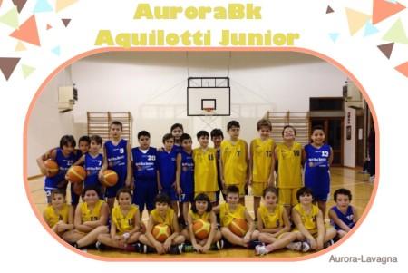 Aquilotti 2006-Aurora-Lavagna